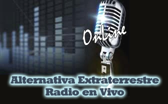 Alternativa Extraterrestre (Radio Online)
